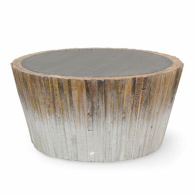 Harbor Wood Coffee Table