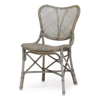 Jordan Side Chair Finish: Grey