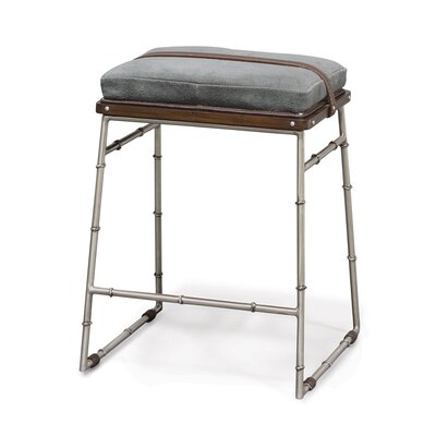 Pippin Strapped Bar Stool