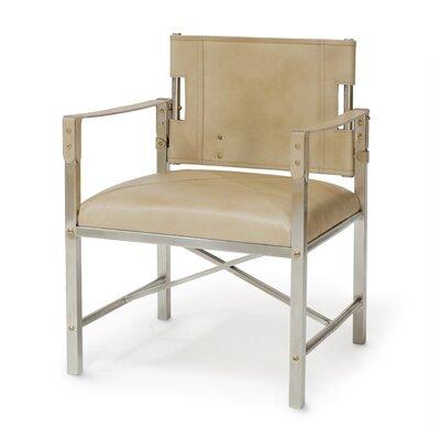 Jeffrey Alan Marks Parkhurst Occasional Arm Chair