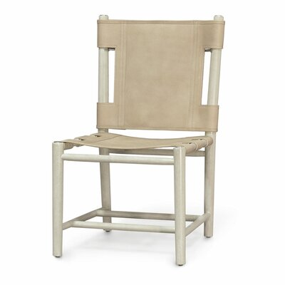 Jeffrey Alan Marks Whiskey Side Chair