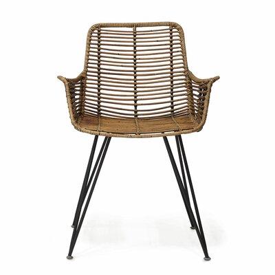 Hermosa Arm Chair