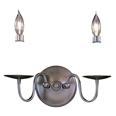 Early American Wall Sconce