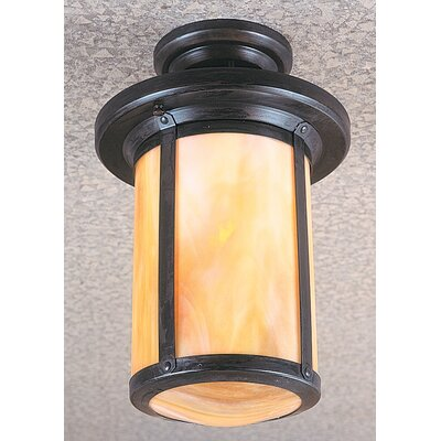 Berkeley 1-Light Semi Flush Mount