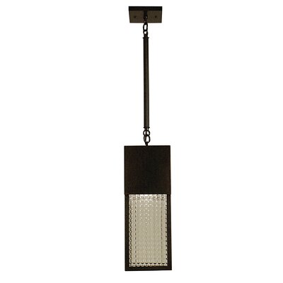 Boulevard 1-Light Mini Pendant