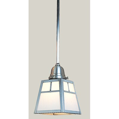 A-Line 1-Light Mini Pendant
