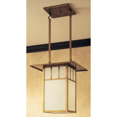 Huntington 2-Light Foyer Pendant