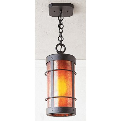 Valencia 1-Light Mini Pendant
