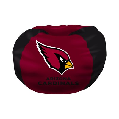 NFL Bean Bag Chair NFL Team: Arizona Cardinals