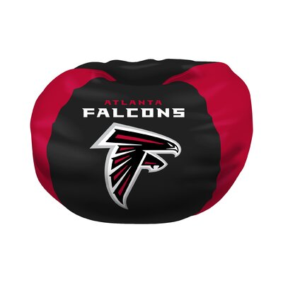 NFL Bean Bag Chair NFL Team: Atlanta Falcons