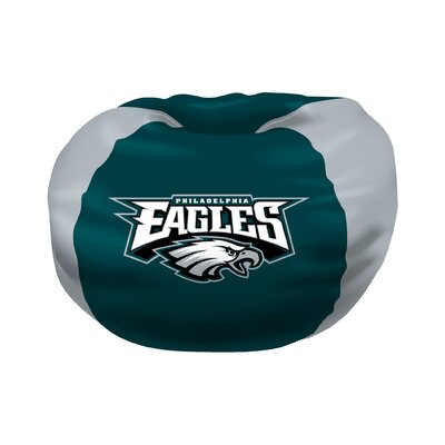 NFL Bean Bag Chair NFL Team: Philadelphia Eagles