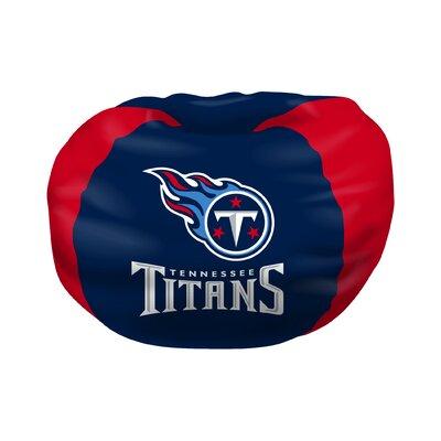 NFL Bean Bag Chair NFL Team: Tennessee Titans