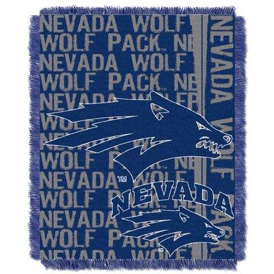 Collegiate Nevada Reno Double Play Throw