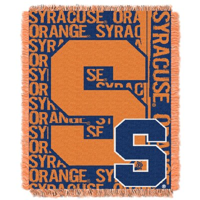 Collegiate Syracuse Double Play Throw