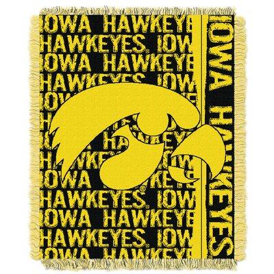 Collegiate Iowa Double Pay Throw