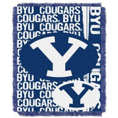 Collegiate BYU Double Play Throw