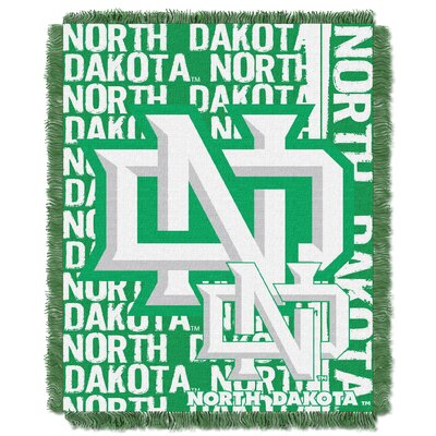 Collegiate North Dakota Double Play Throw