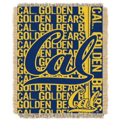 Collegiate California Berkeley Double Play Throw
