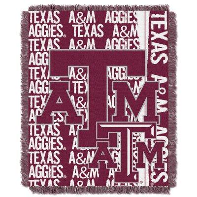 Collegiate Texas A&M Double Play Throw