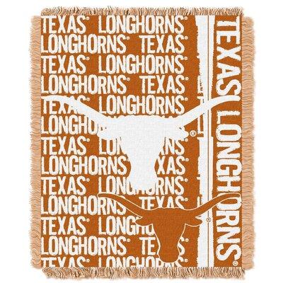 Collegiate Texas Double Play Throw