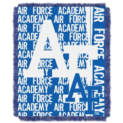 Collegiate Air Force Double Play Throw 1COL019030123RET