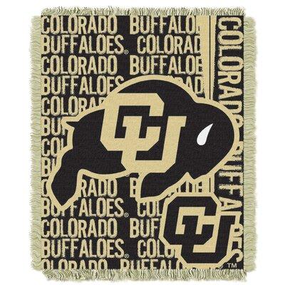 Collegiate Colorado Double Play Throw