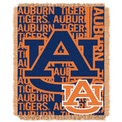 Collegiate Auburn Double Play Throw