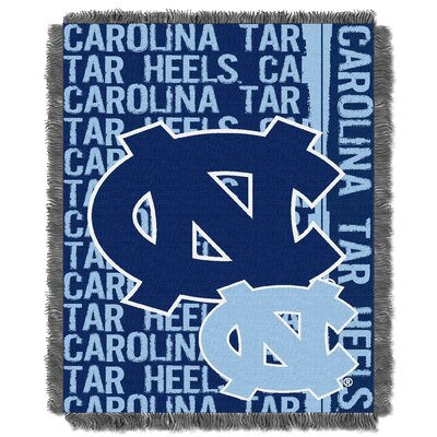 Collegiate UNC Double Play Throw