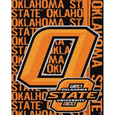 Collegiate Oklahoma State Double Play Throw