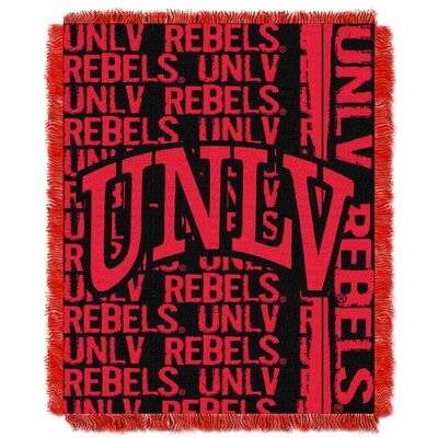 Collegiate UNLV Double Play Throw
