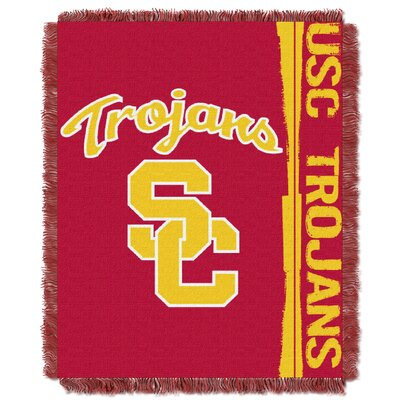 Collegiate USC Double Play Throw