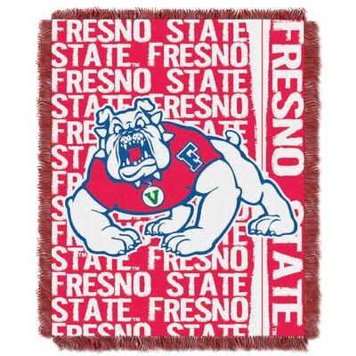 Collegiate Fresno Double Play Throw