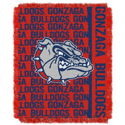 Collegiate Gonzaga Double Play Throw