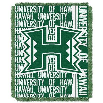 Collegiate Hawaii Double Play Throw