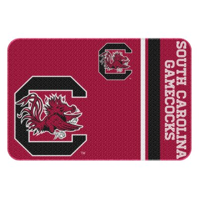 Collegiate South Carolina Mat