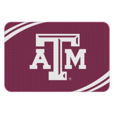 Collegiate Texas A&M Mat