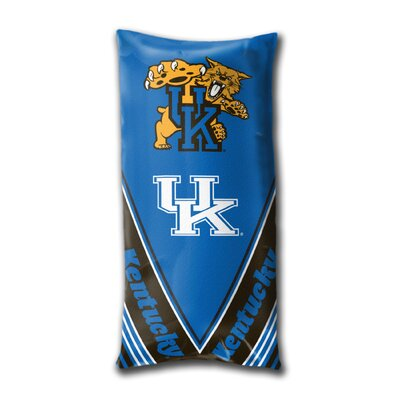 NCAA Folding Lumbar pillow NCAA Team: University of Kentucky