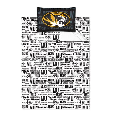 Collegiate Anthem Missouri Sheet Set