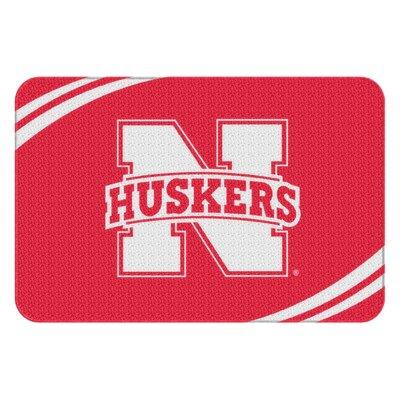 Collegiate Nebraska Mat
