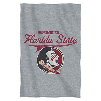Collegiate Florida State Blanket