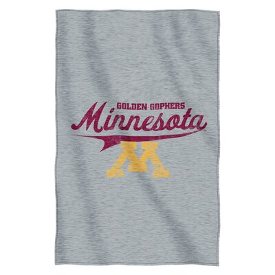 Collegiate Minnesota Blanket