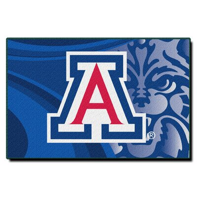 Collegiate Arizona Cosmic Mat