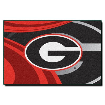 Collegiate Georgia Cosmic Mat