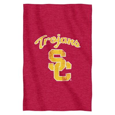 Collegiate USC Blanket