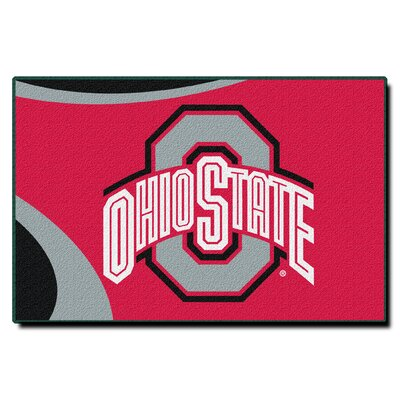 Collegiate Ohio State Cosmic Mat