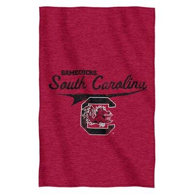 Collegiate South Carolina Blanket
