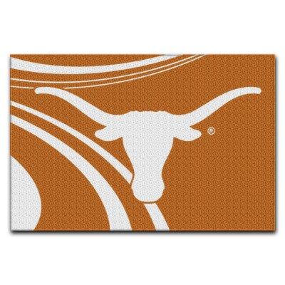 Collegiate Texas Cosmic Mat