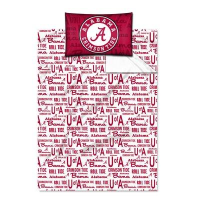 Collegiate Anthem Alabama Sheet Set