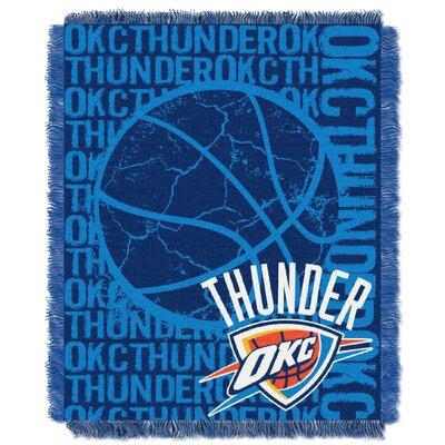 NBA Thunder Double Play Throw