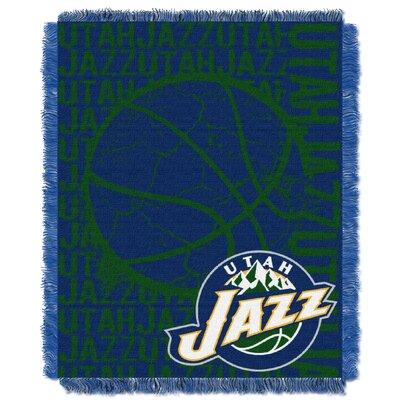 NBA Jazz Double Play Throw